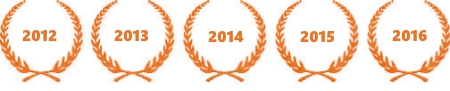 "Viermal in Folge ""Oracle User Groups Hyperion Partner of the Year"""